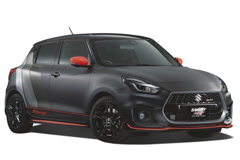 Top Gear Suzuki