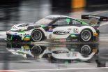 ブランパンGTシリーズ・アジアに参戦したクラフト・バンブー・レーシングのポルシェ911 GT3 R