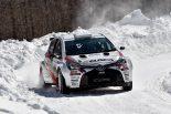 ラリー/WRC | FIA格式の『日本スーパーラリーシリーズ』。2年目となる2018年は全4戦開催へ