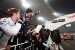 リシャール・ミルは2009年に中国・北京で行われたレース・オブ・チャンピオンズでもオフィシャル・ウォッチパートナーを務めた