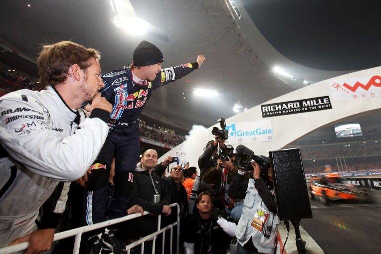 F1 | リシャール・ミル、2018年のレース・オブ・チャンピオンズのウォッチパートナー就任