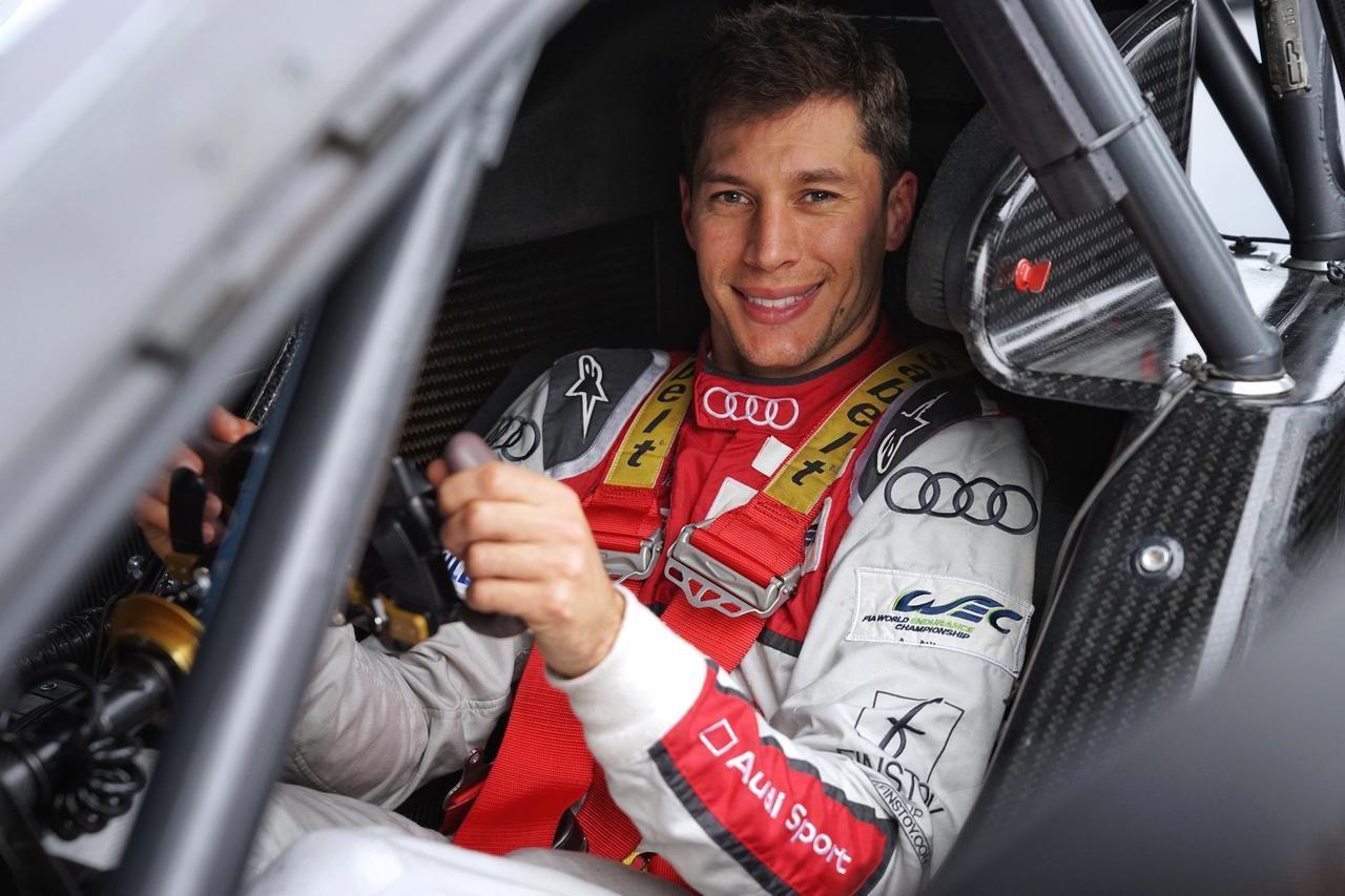 ロイック・デュバル、2018/19年はWECに復帰。「LMP2でのレースが待ちきれない」