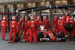 F1 | 【動画】2017年F1傑作無線トップ10:ライコネン「早くステアリングをよこせったら!!」
