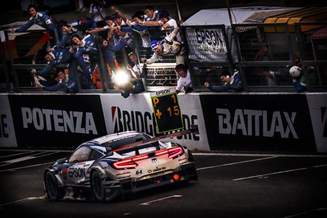 国内レース他   JRPA主催のモータースポーツ写真コンテスト結果発表。2作品がグランプリに