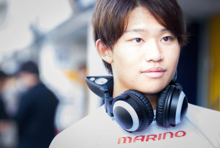 2018年もモトパークからFIAヨーロピアンF3選手権に参戦する佐藤万璃音
