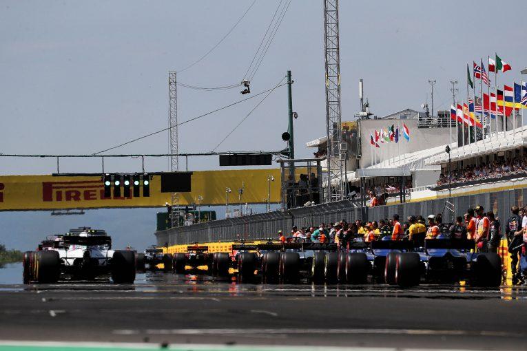 F1 | ブラウン、F1の決勝時間変更には反対するも「金曜日は変更の余地がある」と主張