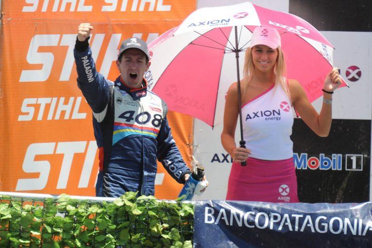 海外レース他 | スーパーTC2000:WTCC参戦のジロラミがプジョーに復帰。新王者はWTCRに意欲