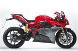Moto-eワールドカップマシン、エネルジカのスーパーバイク『エゴ』