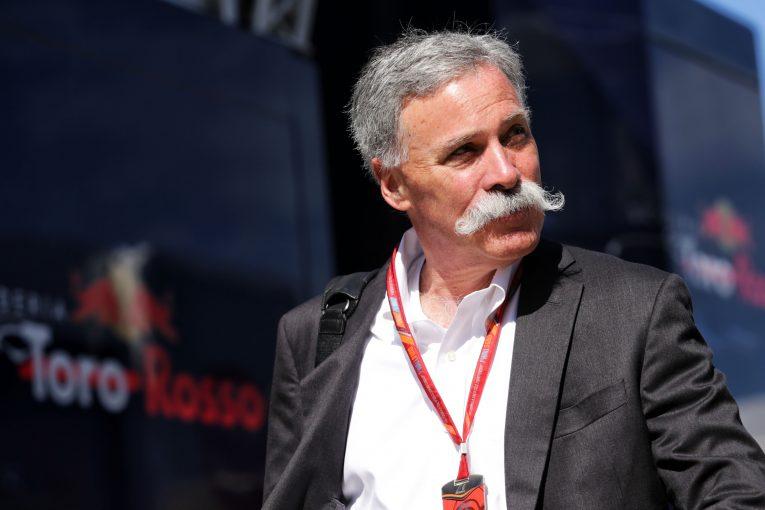 F1 | F1 CEO、コペンハーゲンでの市街地レース開催に向けてデンマークと協議中