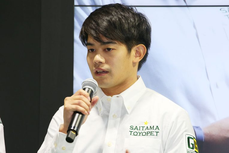 GBエンタメに参加することになったフィギュアスケート元日本代表の小塚崇彦さん