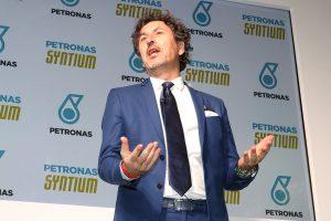 「日本は世界でも最も重要な潤滑油の市場」とディアリゴCEO