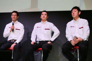 ニュルブルクリンク24時間耐久レースは「試乗の3年分の負荷がかかる」と関谷チーフメカニック