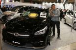 スーパーGT | カスタムカーコンテストでトヨタ、ホシノインパルなどが最優秀賞を受賞