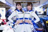 レースクイーン | 東京オートサロンで2018Mobil1レースクイーンが発表。ふたりの演出もファンはお見通し?