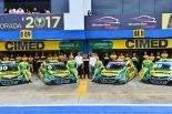 海外レース他 | ストックカー・ブラジル:名門シムドが体制発表。開幕戦にフェリペ・マッサ招聘
