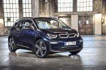 クルマ | 航続距離390km。エクステリア一新のフルEV、新型『BMW・i3』が登場