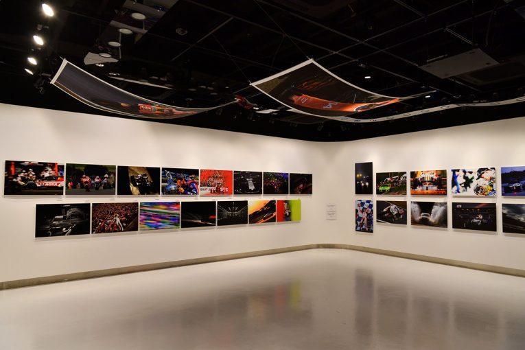 国内レース他 | JRPA写真展『COMPETITION』開幕。JRPAアワードとコンテストグランプリを表彰