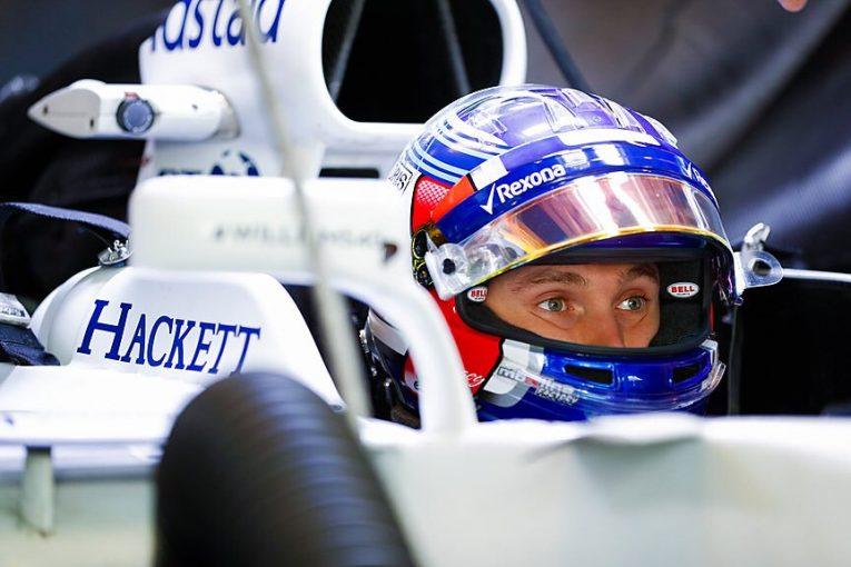 F1 | 「シロトキンの若さはウイリアムズF1にとってプラスに働く」とミカ・サロ