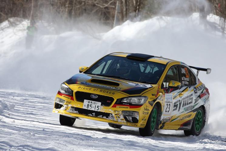 ラリー/WRC | 全日本ラリー:2018年開幕戦のエントリーリスト発表。王者勝田範彦は欠場