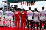F1   F1ドライバーの最低体重規則が導入へ。健康問題と不公平解消を目指す