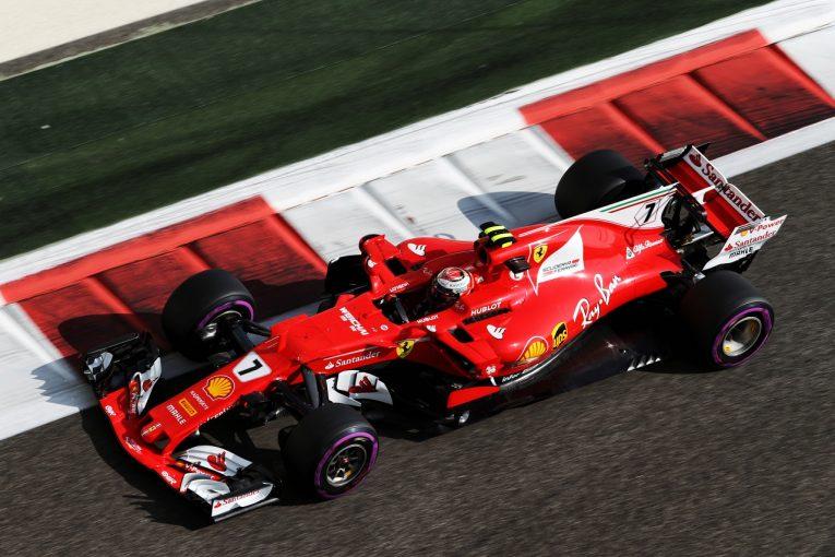 F1 | 2019年F1マシン、スポンサーロゴの表示を意識しボディワーク形状が変更へ