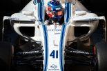 F1   ウイリアムズF1のCEO、シロトキンの契約が複数年であることを明言