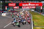 MotoGP | 真夏の興奮をファン感で。鈴鹿サーキット、『鈴鹿8耐トワイライトデモラン』実施