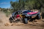 ラリー/WRC | ダカール:プジョー 2018ダカールラリー レポート