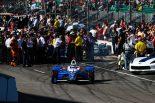 海外レース他 | インディ500予選のチャンピオンシップポイントが変更。ポイント授与はトップ9のみに