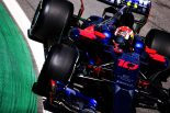 F1 | トロロッソ・ホンダF1、初のマシン『STR13』を正式発表日前にシェイクダウン予定