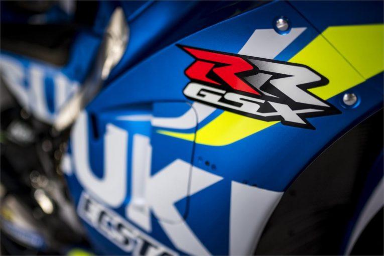 MotoGP | MotoGP:2018年型『スズキGSX-RR』には新型カウルも用意と河内氏。スタジオショットも公開に