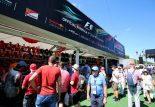 F1 | F1トップチーム、リバティ・メディアの新マーチャンダイジング構想に反発
