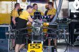 F1 | 【特集:F1マシンの誕生】コンセプトの決定(1)2万点のパーツを製作する前にすべきこと