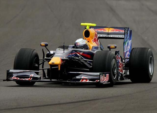 ヘレステスト1日目:レッドブルがフェラーリを押さえてトップ。トヨタ可夢偉が3番手(1)