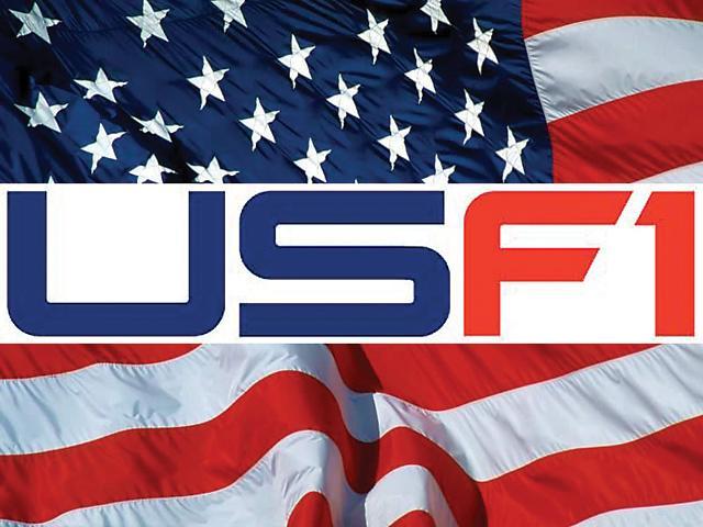 """USF1、FOMの要求で""""USグランプリ・エンジニアリング""""に名称変更へ(1)"""
