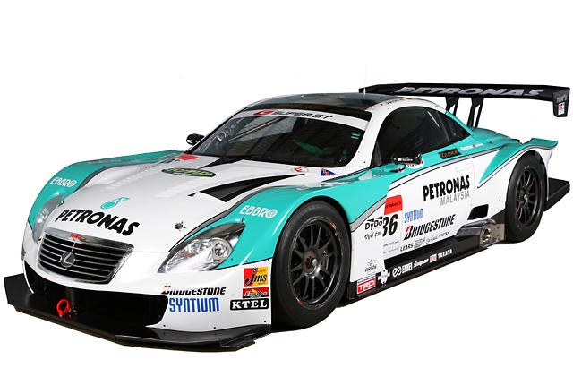 【トヨタモータースポーツニュース】2009年のSUPER GTにレクサスブランドで参戦(1)