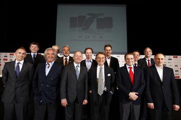 FOTA、2009/2010年に向けたF1改革案を発表。勝者が有利な新ポイント制の提案も(1)