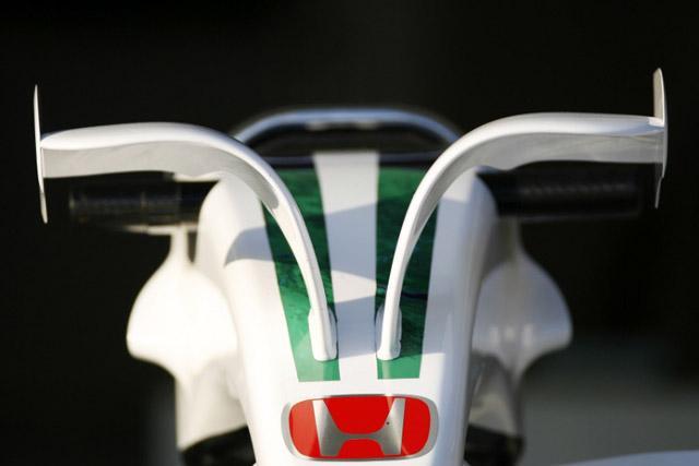 【Honda】Honda Racing F1 Teamの売却について(1)