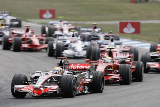 FOTAによる2009/2010年F1のための提案(1)