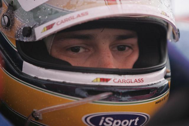 セナ、ル・マンのテストに参加。クラージュ・オレカをドライブ(2)