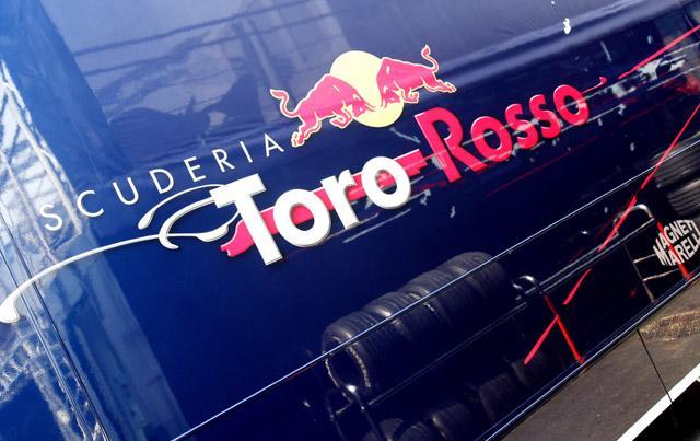トロロッソ、9日に新車STR4を正式発表(1)