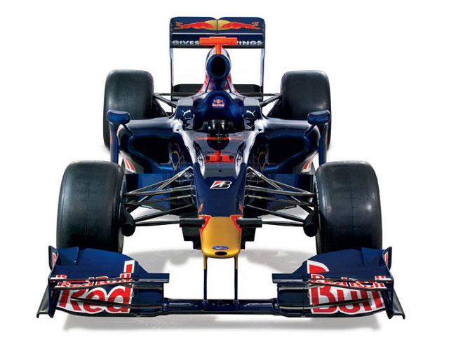 トロロッソが「STR4」を公開。全チームの新車が出揃う(3)