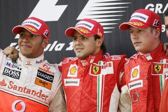 2009年F1は優勝数が最も多いドライバーがチャンピオンに(1)
