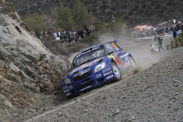 WRC、2011年にはノンターボのS2000へ(1)
