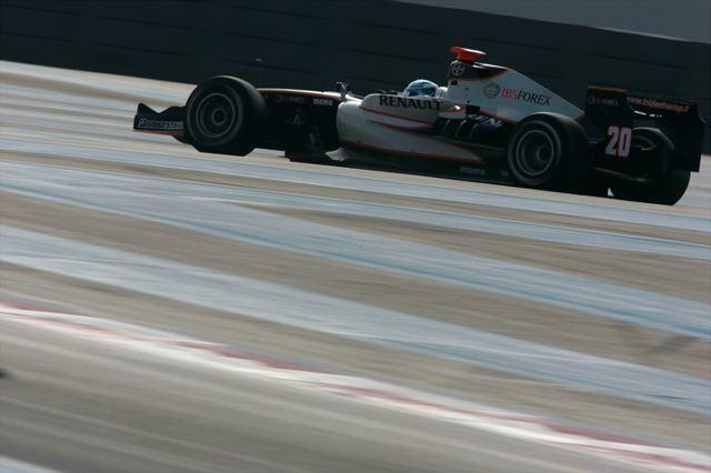 「F1にステップアップできるのはGP2だけ――F2は敵でない」さらにはGP3シリーズも立ち上げへ(1)