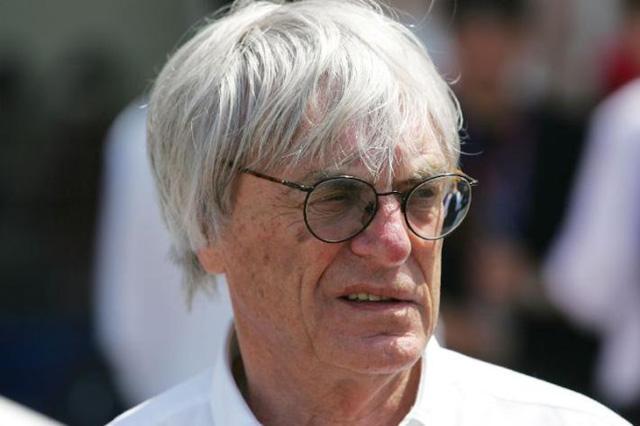 チーム側がオーストラリアGPのボイコットを警告、エクレストンに撃退される(1)