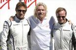 F1 | ブラウンGP、ヴァージンとのパートナーシップ契約を正式発表