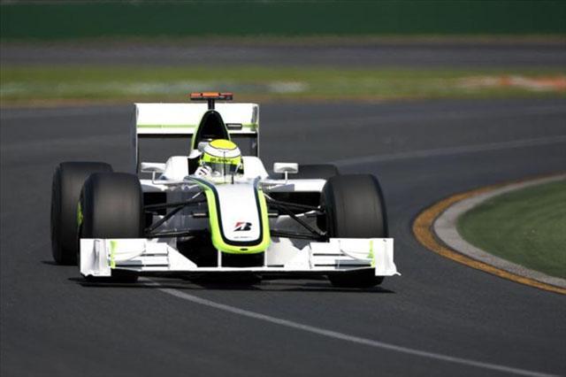 F1開幕戦オーストラリアGPフリー走行3回目:ロズベルグが好調維持のトップタイム、トゥルーリが2番時計(3)