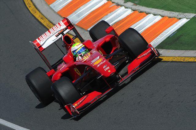 F1開幕戦オーストラリアGPフリー走行3回目:ロズベルグが好調維持のトップタイム、トゥルーリが2番時計(4)
