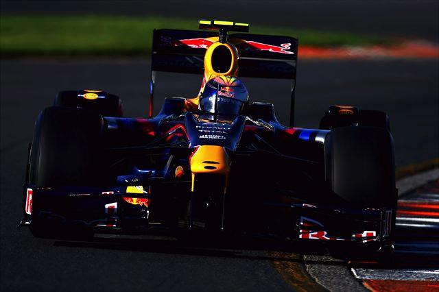 F1開幕戦オーストラリアGP予選:絶好調!ブラウンGP、Q1からQ3までトップ2を独占、バトンがPP(3)